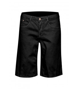 VavaCR Shorts - Coco Fit - Pitch Black