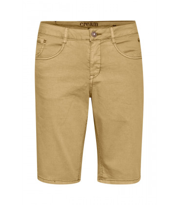 VavaCR Shorts - Coco Fit - Tannin