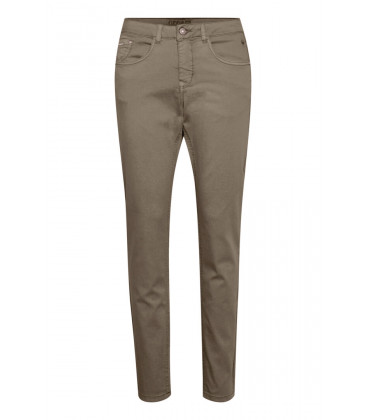 CRCindy Chino Pant - Silver Mink