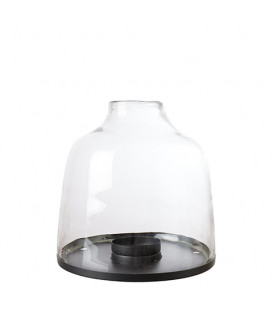 HELEN Lanterne Ø21xH22 cm - AFFARI