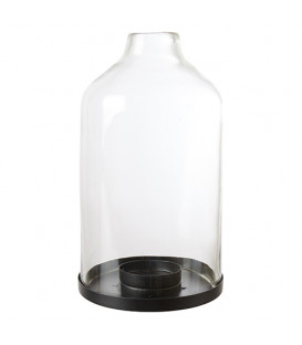 HELEN Lanterne Ø15xH28 cm - AFFARI