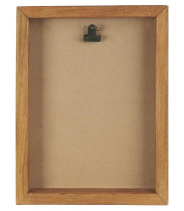 Cadre en bois en épaisseur - IB LAURSEN