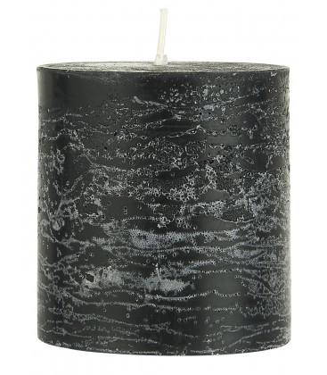 Bougie RUSTIC Noir XS - IB LAURSEN