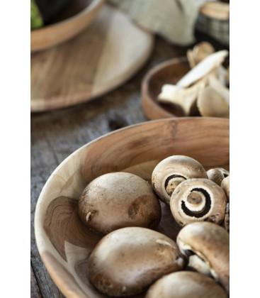 Bowl acacia wood - IB LAURSEN