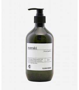 Liquide vaisselle FOREST GARDEN - MERAKI