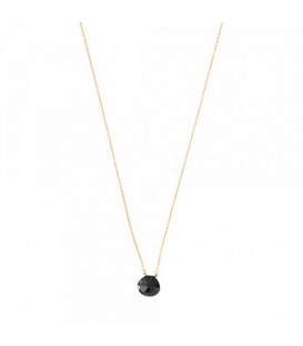 Collier divin or onyx noir - A BEAUTIFUL STORY