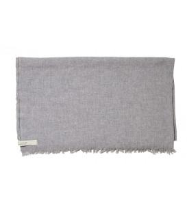 CAMPEUR Plaid ou grande écharpe en laine et cachemire - Wind