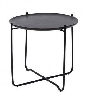 Table basse plateau amovible Manguier - URBAN NATURE