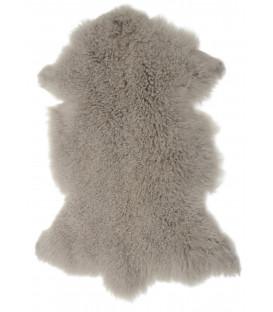 Peau de Mouton du Tibet grise - Ib Laursen