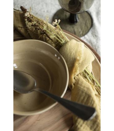 Cuillère à Soupe en Métal Vieilli - Ib Laursen