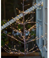 Arbre lumineux 480 LED taille 210cm - SIRIUS